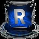 rocketdock blue