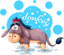 маленький ослик, грустный ослик, осел, животные, sad donkey, little donkey, donkey, animals, trauriger esel, kleiner esel, esel, tiere, âne triste, petit âne, âne, animaux, burro pequeño, animales, asino triste, asinello, asino, animali, burro triste, burro, animais, сумний віслюк, маленький віслюк, віслюк, тварини