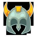 viking helmet, шлем викинга