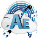 adobe cs4 ae