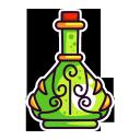 poison, flask, колба, яд, химия, chemistry