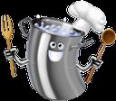кастрюля, повар, кастрюля с колпаком повара, колпак повара, радость, a pan, a cook, a pan with a chef's cap, a chef's cap, joy, eine pfanne, ein koch, eine pfanne mit kochmütze, eine kochmütze, freude, une casserole, un cuisinier, une casserole avec une casquette de chef, une casquette de chef, de la joie, una sartén, un cocinero, una sartén con gorro de cocinero, gorro de cocinero, alegría, una padella, un cuoco, una padella con un cappello da cuoco, un cappello da chef, gioia, uma panela, uma cozinheira, uma panela com um boné de chef, um boné de chef, alegria, каструля, кухар, каструля з ковпаком кухаря, ковпак кухаря, радість