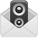 voice, mail