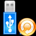 pen drive reload