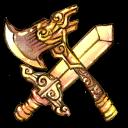 sword axe
