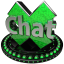 x chat