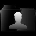 user, folder, папка
