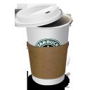 starbucks, coffee, 4
