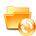 folder refresh