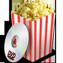 nano popcorn simple dv d 256