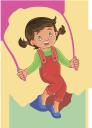 дети, ребенок, девочка, радость, спорт, скакалка, children, child, girl, joy, jump rope, kinder, kind, mädchen, freude, springseil, enfants, enfant, fille, joie, corde à sauter, niños, niño, niña, alegría, deporte, saltar la cuerda, bambini, bambino, ragazza, gioia, sport, corda per saltare, filhos, criança, menina, alegria, esporte, pular corda, діти, дитина, дівчинка, радість