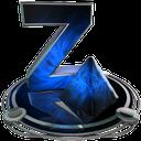 zone alarm blue
