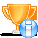 trophy info 128