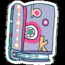 ll, book