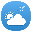 s 8 weather icon