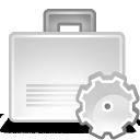 briefcase config
