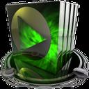 mediaplayer 2 green