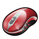 gaming, mouse, 256
