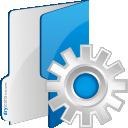 folder, process