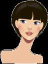 люди, девушка, макияж, прическа, парикмахерская, лицо, people, girl, hairstyle, hairdresser, face, menschen, mädchen, make-up, frisur, friseur, gesicht, gens, fille, maquillage, coiffure, salon de coiffure, le visage, gente, muchacha, maquillaje, peinado, peluquería, cara, persone, ragazza, trucco, acconciatura, parrucchiere, faccia, pessoas, menina, maquiagem, penteado, cabeleireiro, rosto