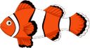 рыба клоун, морская рыба, рыбы кораллового рифа, морская фауна, океанические рыбы, fish clown, sea fish, coral reef fish, marine fauna, ocean fish, fisch clown, seefisch, korallenriff, meeresfauna, meeresfisch, clown de poisson, poisson de récif corallien, faune marine, poisson de mer, pez payaso, peces de arrecife de coral, peces de mar, pagliaccio di pesce, pesce di mare, pesci della barriera corallina, fauna marina, pesci dell'oceano, peixe palhaço, peixe do mar, peixes de recife de coral, fauna marinha, peixes do oceano, риба клоун, морська риба, риби коралового рифу, морська фауна, океанічні риби