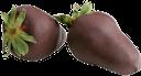 клубника в шоколаде, strawberries in chocolate, erdbeeren in schokolade, fraises au chocolat, fresas en el chocolate, fragole nel cioccolato, morangos no chocolate