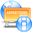 web advertising info 128