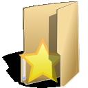 bookmark, folder
