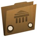 folder, library, папка, библиотека