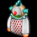 clown, 128