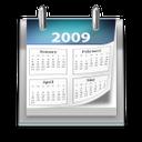 calendar, year