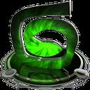 3d max green