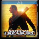 natnal treasure 720p