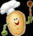 картофель, повар, картошка с колпаком повара, колпак повара, радость, potato, cook, potato with a chef's cap, chef's cap, joy, kartoffel, koch, kartoffel mit einer kochmütze, kochmütze, freude, pomme de terre, cuisinier, pomme de terre avec une casquette de chef, casquette de chef, joie, cocinero, patata con gorro de cocinero, gorro de cocinero, alegría, patata, cuoco, patata con cappello da cuoco, berretto da cuoco, gioia, batata, cozinhe, batata com tampão de cozinheiro, boné de cozinheiro, alegria, картопля, кухар, картопля з ковпаком кухаря, ковпак кухаря, радість