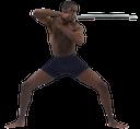 ниндзя, японский ниндзя, самурай, древний воин, средневековый воин, воин с мечом, двуручный меч, катана, меч самурая, меч ниндзи, удар мечом, оружие, оружие ниндзи, нин-дзюцу, разведчик, диверсант, тот кто прячется, лазутчик, наёмный убийца