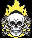череп, человеческий череп, мотоциклетная эмблема, поршень, гаечный ключ, skull, human skull, motorcycle emblem, wrench, schädel, menschlicher schädel, motorrademblem, kolben, schlüssel, crâne, crâne humain, emblème de la moto, piston, clé, cráneo, cráneo humano, emblema de la motocicleta, pistón, llave inglesa, teschio, teschio umano, emblema motociclistico, pistone, chiave inglese, crânio, crânio humano, emblema da motocicleta, pistão, chave inglesa, людський череп, мотоциклетна емблема, гайковий ключ