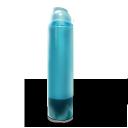 hairspray 256x256 blue