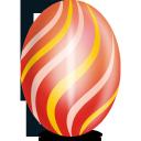 egg, red