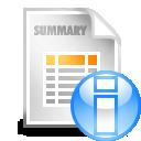 summary info 128