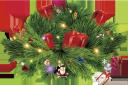 новый год, новогоднее украшение, ветка ёлки, подарочная коробка, шары для ёлки, леденец новогодняя трость, новогодние подарки, санта клаус, new year, christmas decoration, christmas tree branch, gift box, christmas tree balls, new year's cane candy, christmas gifts, neujahr, weihnachtsdekoration, weihnachtsbaum zweig, geschenkkarton, christbaumkugeln, neujahr zuckerrohr süßigkeiten, weihnachtsgeschenke, nouvel an, décoration de noël, branche d'arbre de noël, boîte de cadeau, boules de sapin de noël, bonbons de canne du nouvel an, cadeaux de noël, le père noël, año nuevo, decoración de navidad, rama de árbol de navidad, caja de regalo, bolas de árbol de navidad, caramelo de caña de año nuevo, regalos de navidad, santa claus, capodanno, decorazione natalizia, ramo di albero di natale, scatola regalo, palle di albero di natale, caramelle di canna di capodanno, regali di natale, babbo natale, ano novo, decoração de natal, ramo de árvore de natal, caixa de presente, bolas de árvore de natal, doces de cana de ano novo, presentes de natal, papai noel, новий рік, новорічна прикраса, гілка ялинки, подарункова коробка, кулі для ялинки, льодяник новорічна тростина, новорічні подарунки