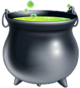 хэллоуин, котел с волшебным зельем, with a magic potion cauldron, mit einem zaubertrank kessel, avec une potion chaudron magique, con un caldero de poción mágica, halloween, con un calderone pozione magica, o dia das bruxas, com um caldeirão de poção mágica