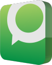 s icons, social media icons, 3d, round, corners, set, gradient color, 512x512, 0093, technorati