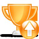 trophy up 128