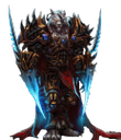 worgen, ворген, world of warcraft, варкарфт, варик, оборотень, доспехи, werewolf, warrior, воин, armor, wolf, волк