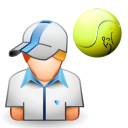 tennis, player, 256
