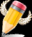 карандаш, школьные принадлежности, карандаш с ластиком, образование, крылья, школа, pencil, school supplies, pencil with eraser, education, wings, school, bleistift, schulbedarf, bleistift mit radiergummi, bildung, flügel, schule, crayon, fournitures scolaires, crayon avec gomme, éducation, ailes, école, lápiz, útiles escolares, lápiz con goma de borrar, educación, alas, escuela, matita, materiale scolastico, matita con gomma, educazione, ali, scuola, lápis, material escolar, lápis com borracha, educação, asas, escola, олівець, шкільне приладдя, олівець з гумкою, освіта, крила