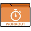 flader2 folder workout