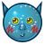 avatar, paintmote, free, icon, by, mixed milk ch oc olate