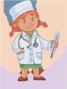 дети, ребенок в костюме доктора, ребенок, девочка, медицина, children, a child in a doctor's suit, a child, a girl, medicine, kinder, ein kind in einem arztkittel, ein kind, ein mädchen, medizin, enfants, un enfant dans un costume de médecin, un enfant, une fille, la médecine, niños, un niño en traje de médico, un niño, una niña, bambini, un bambino vestito da dottore, un bambino, una ragazza, una medicina, crianças, uma criança em um terno do doutor, uma criança, uma menina, medicina, діти, дитина в костюмі доктора, дитина, дівчинка