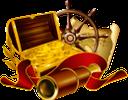 сундук, пиратский сундук, сокровище, сундук с золотыми монетами, корабельный штурвал, руль корабля, подзорная труба, корабли, море, steering wheel, chest, pirate chest, treasure, chest with gold coins, ship steering wheel, spyglass, ships, sea, lenkrad, truhe, piratenkiste, schatz, truhe mit goldmünzen, schiffslenkrad, fernglas, schiffe, meer, volant, coffre, coffre de pirate, trésor, coffre avec des pièces d'or, volant de bateau, lunette, navires, mer, cofre, cofre pirata, cofre con monedas de oro, volante de barco, catalejo, barcos, petto, scrigno dei pirati, tesoro, scrigno con monete d'oro, volante della nave, cannocchiale, navi, mare, volante, baú, baú de pirata, tesouro, baú com moedas de ouro, volante de navio, luneta, navios, mar, штурвал, скриня, піратська скриня, скарб, скриня із золотими монетами, корабельний штурвал, кермо корабля, підзорна труба, кораблі